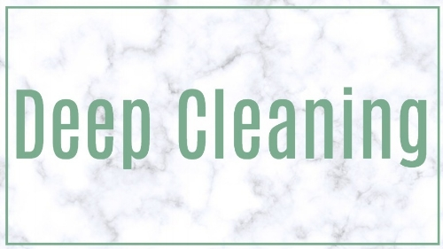 Hero Cleaning | Deep Cleaning