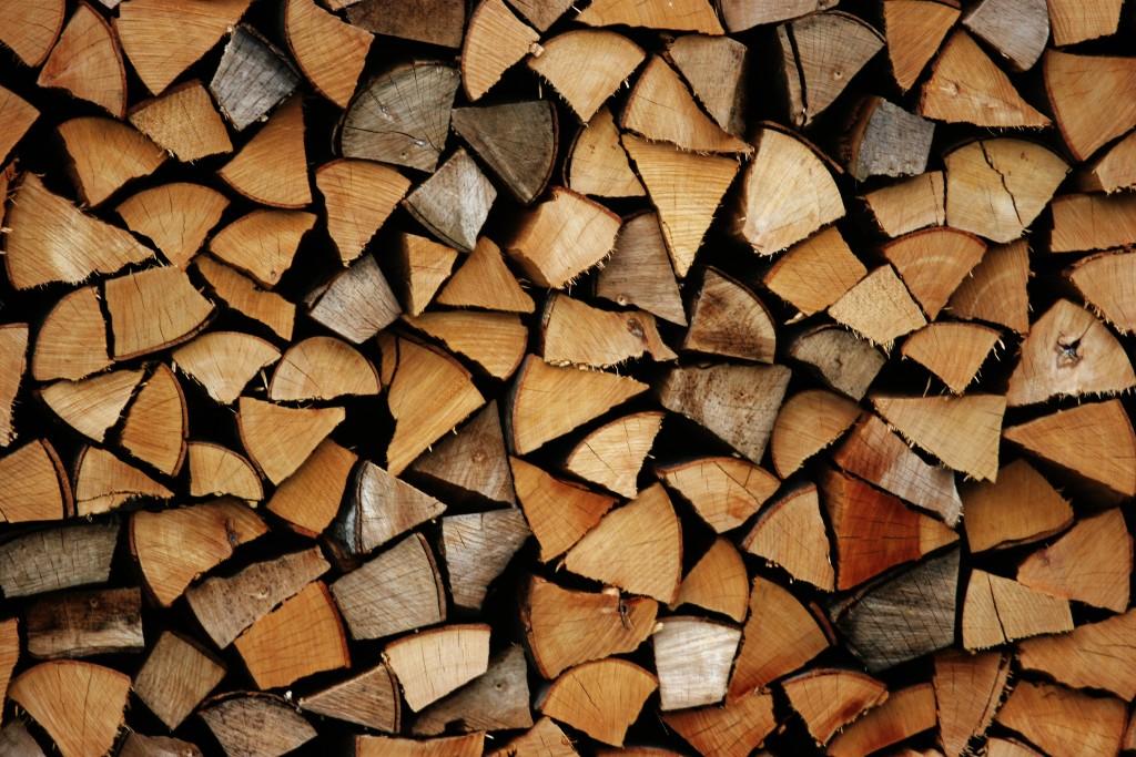 Firewood Peparation