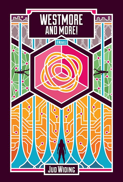 Cover design by  Barney Ibbotson
