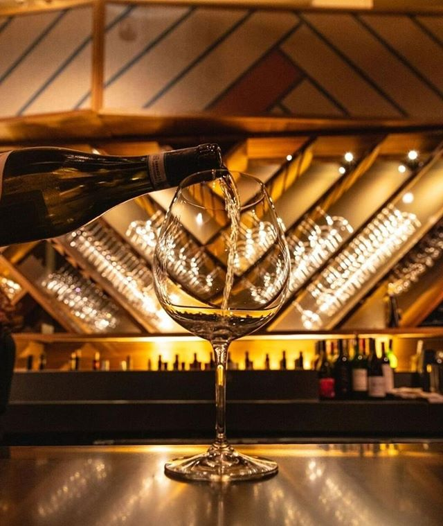 It's Friday. Treat yourself to a glass over @corkbuzzwine 🍷  #SERVnyc #privateevents