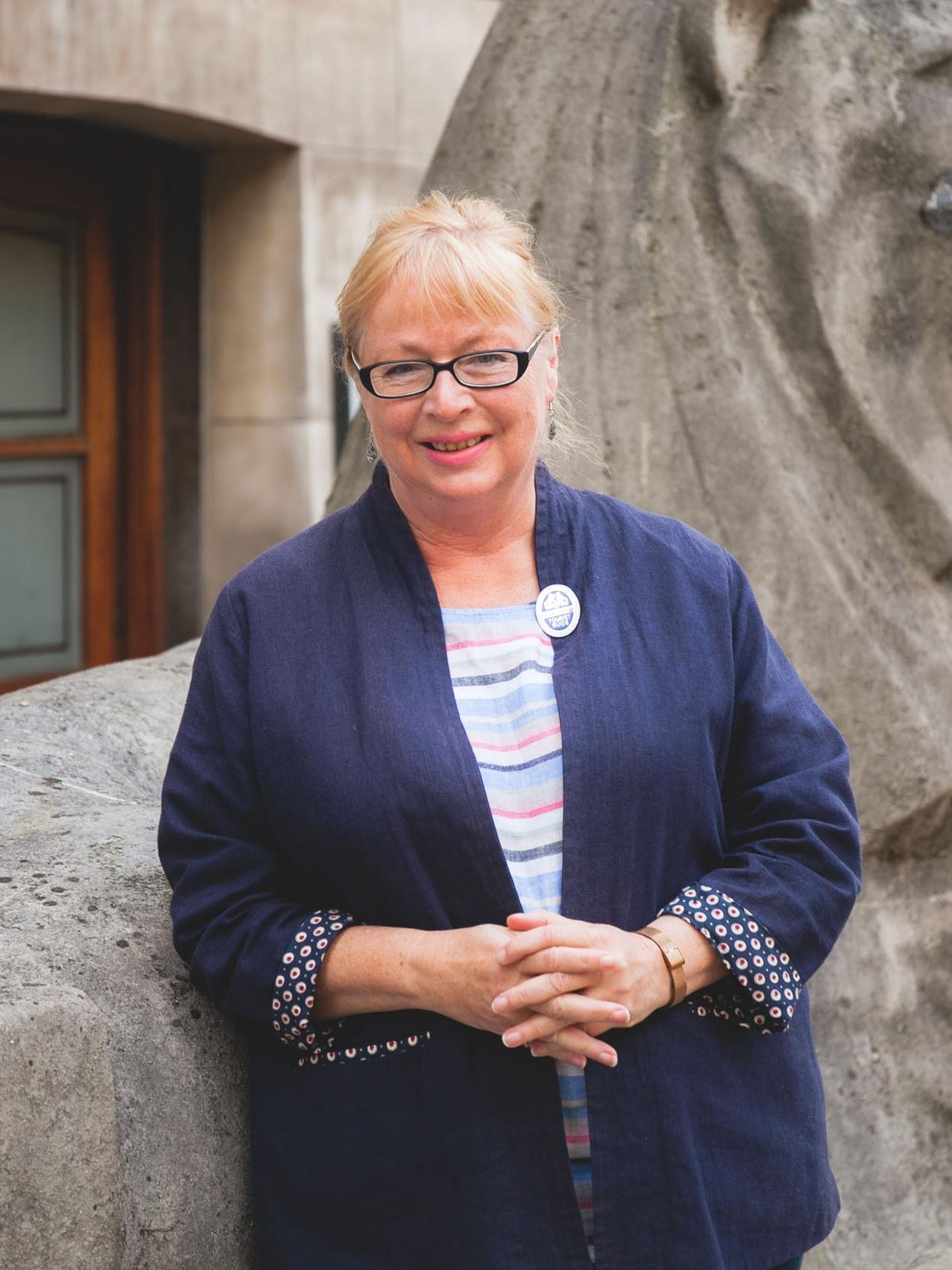 Liz Findlay