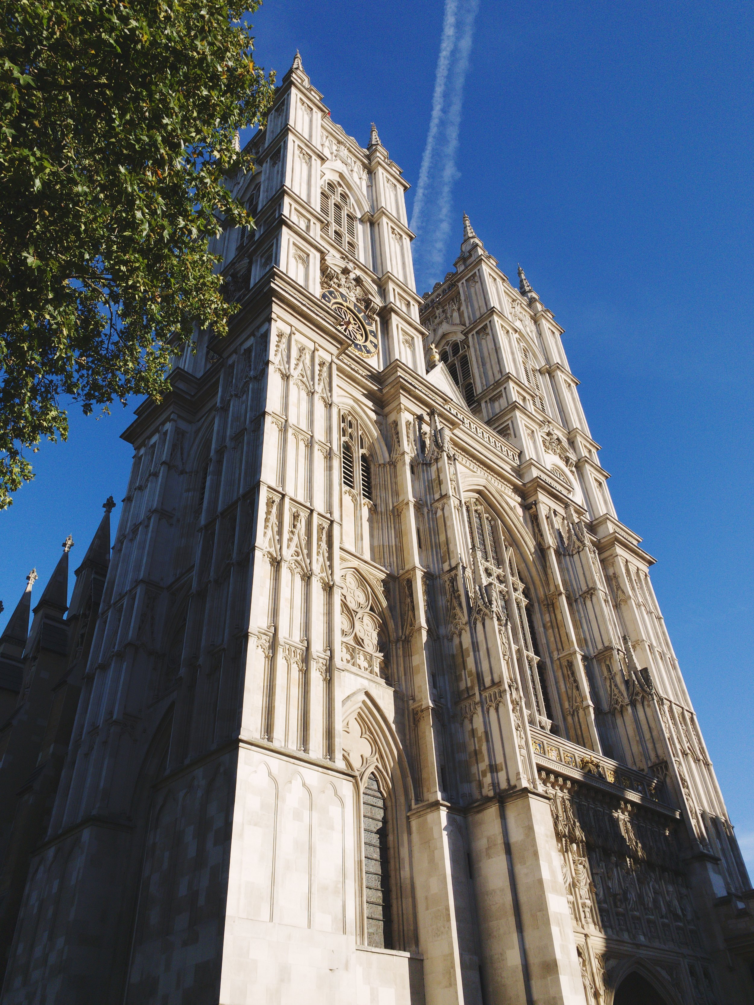 Who can get married at Westminster Abbey? Who attended the rehearsal of her own funeral? We will learn all of this and more.