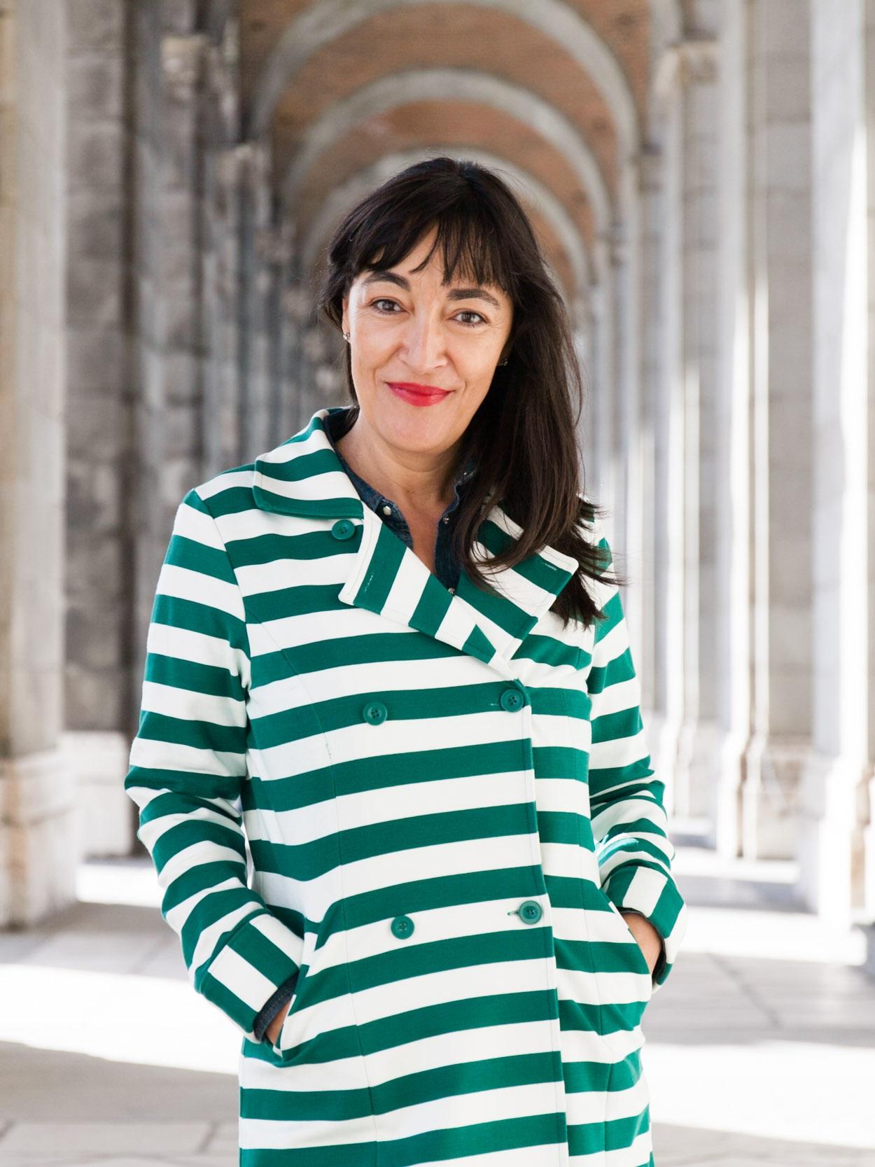 Jacqueline Metitieri Salazar