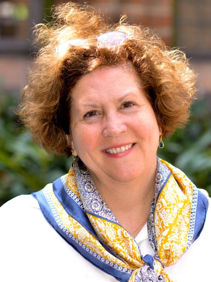 Catherine Schlicht-Bang
