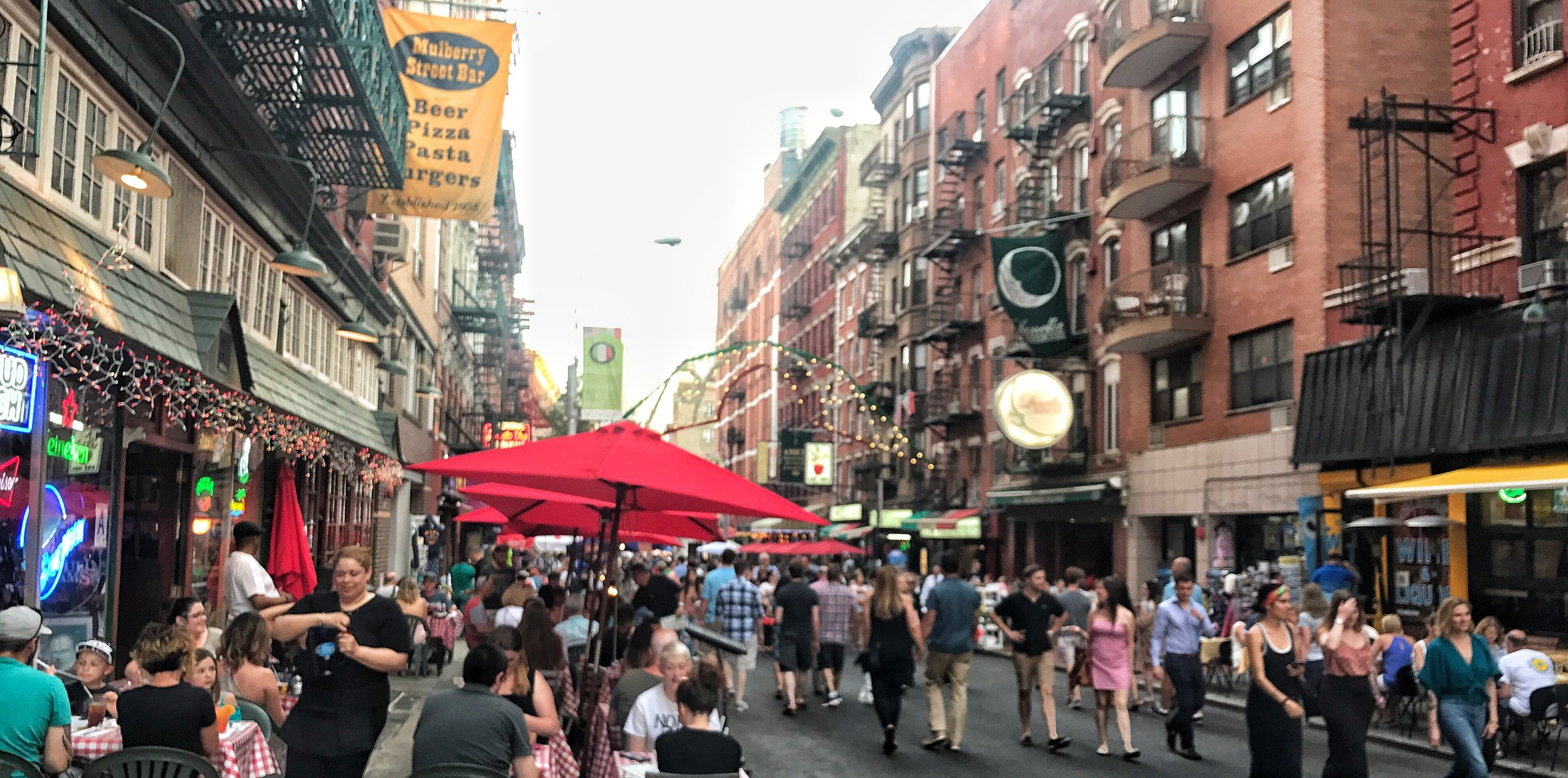 Little Italy (New York)