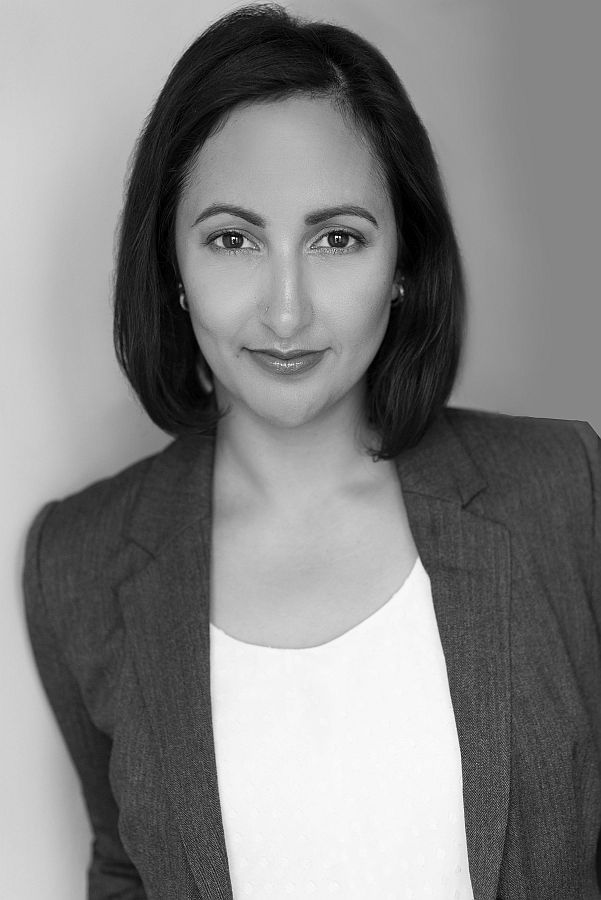 Salma Dharsee