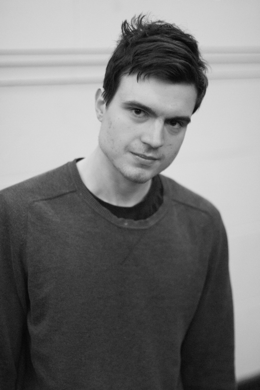 Daniel Austin-Boyd
