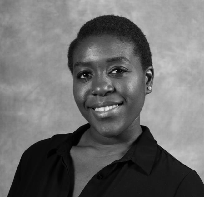 Joy Mwandemange