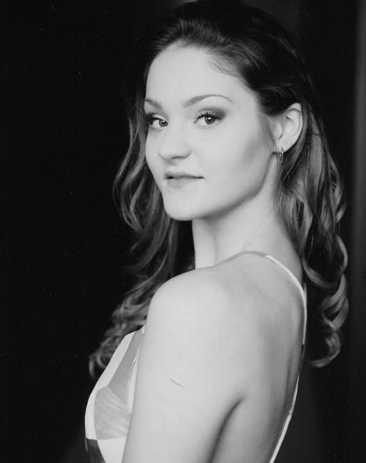Rachel Cvecich