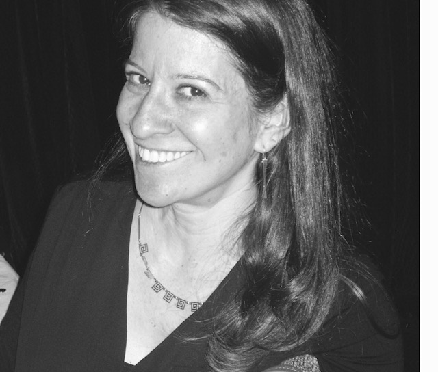 Beth Novick