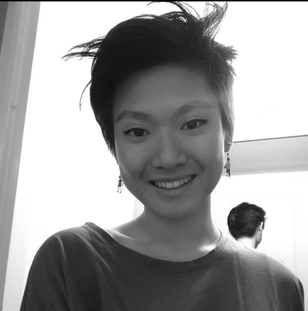 Nicki Wu
