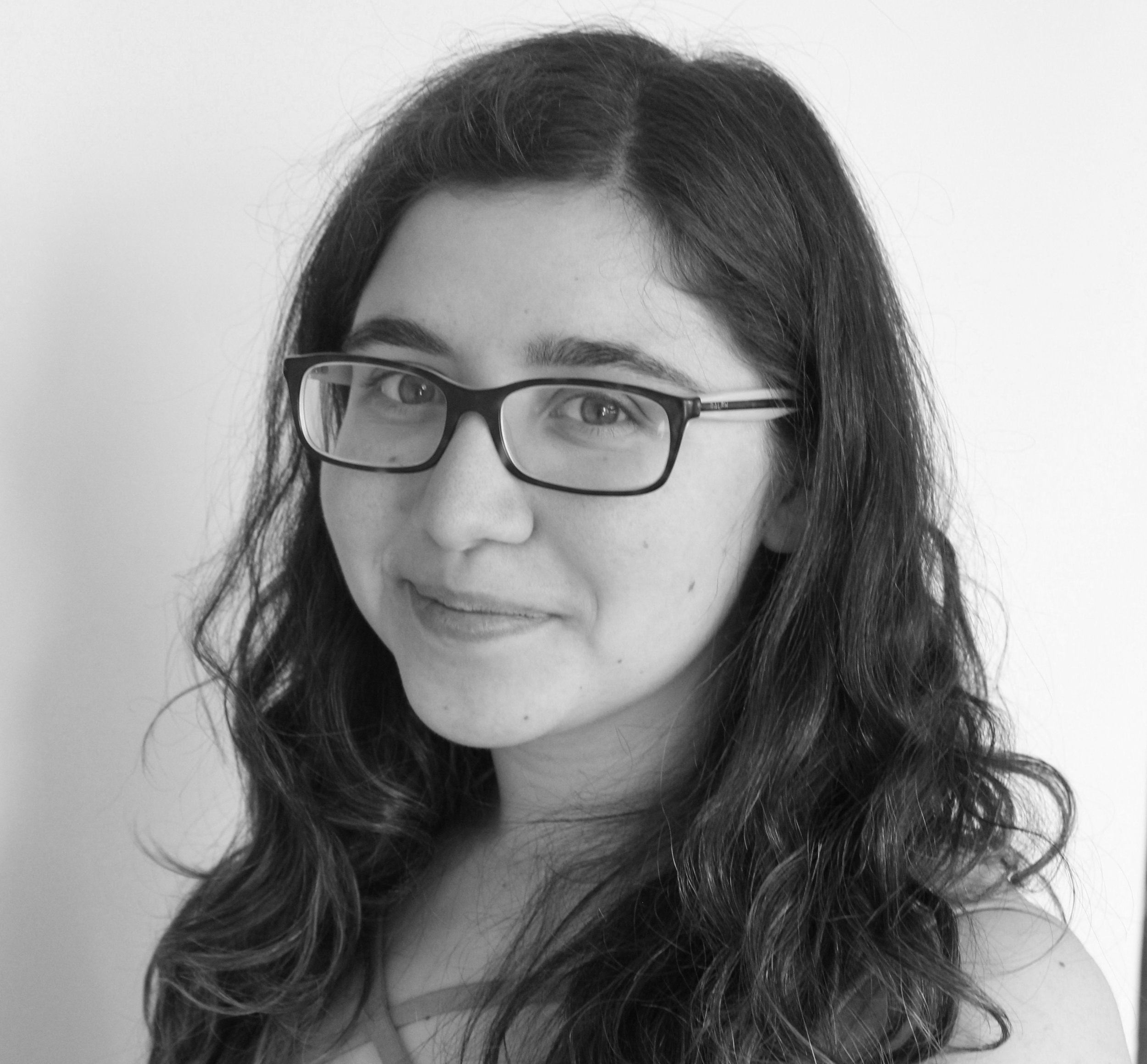 Melissa Pasternak