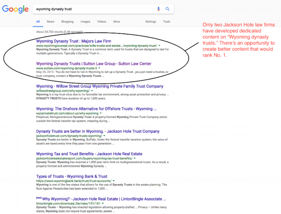 SEO for Jackson Hole Lawyers.png