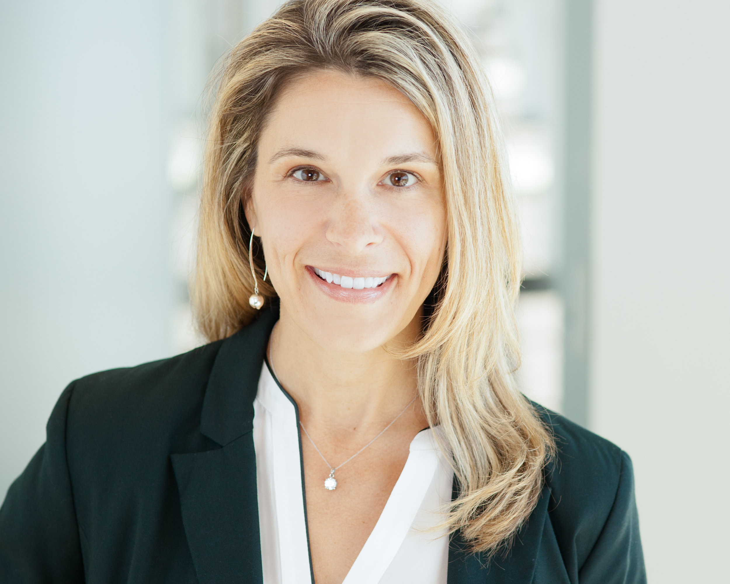Megan Lueders    Chief Marketing Officer at Zenoss    Be That Woman In Leadership