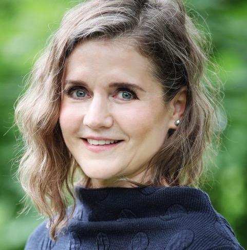 Christine McCarey