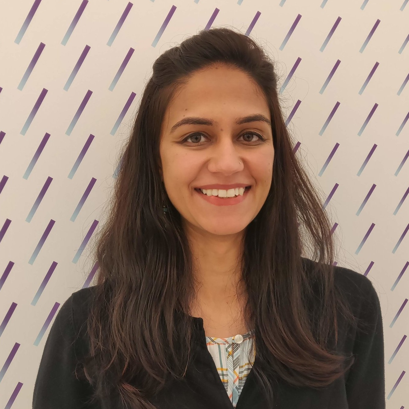 SUKANYA GOSWAMI    - Head of Customer Research
