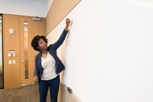 Only 1 in 25 Portland Educators are Black. -