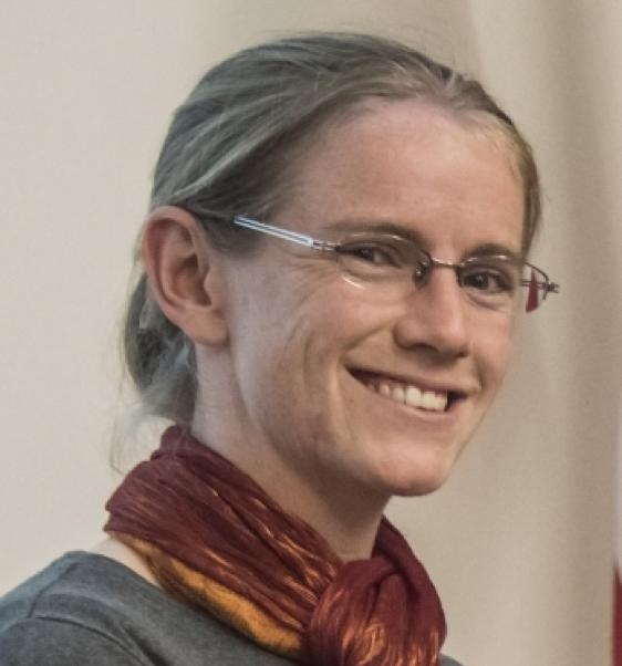 Dr. Heather Buckley - Panelist -