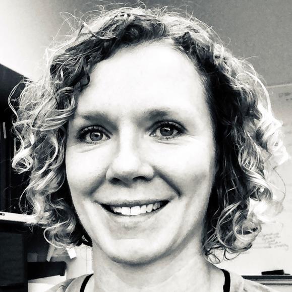 Dr. Leigh Anne Swayne - Panelist -