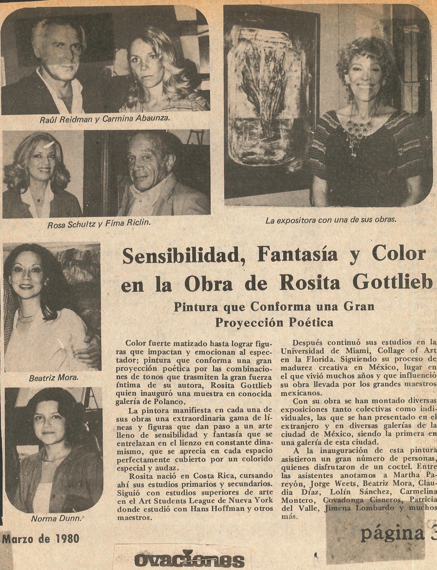 Mexico City - 1980