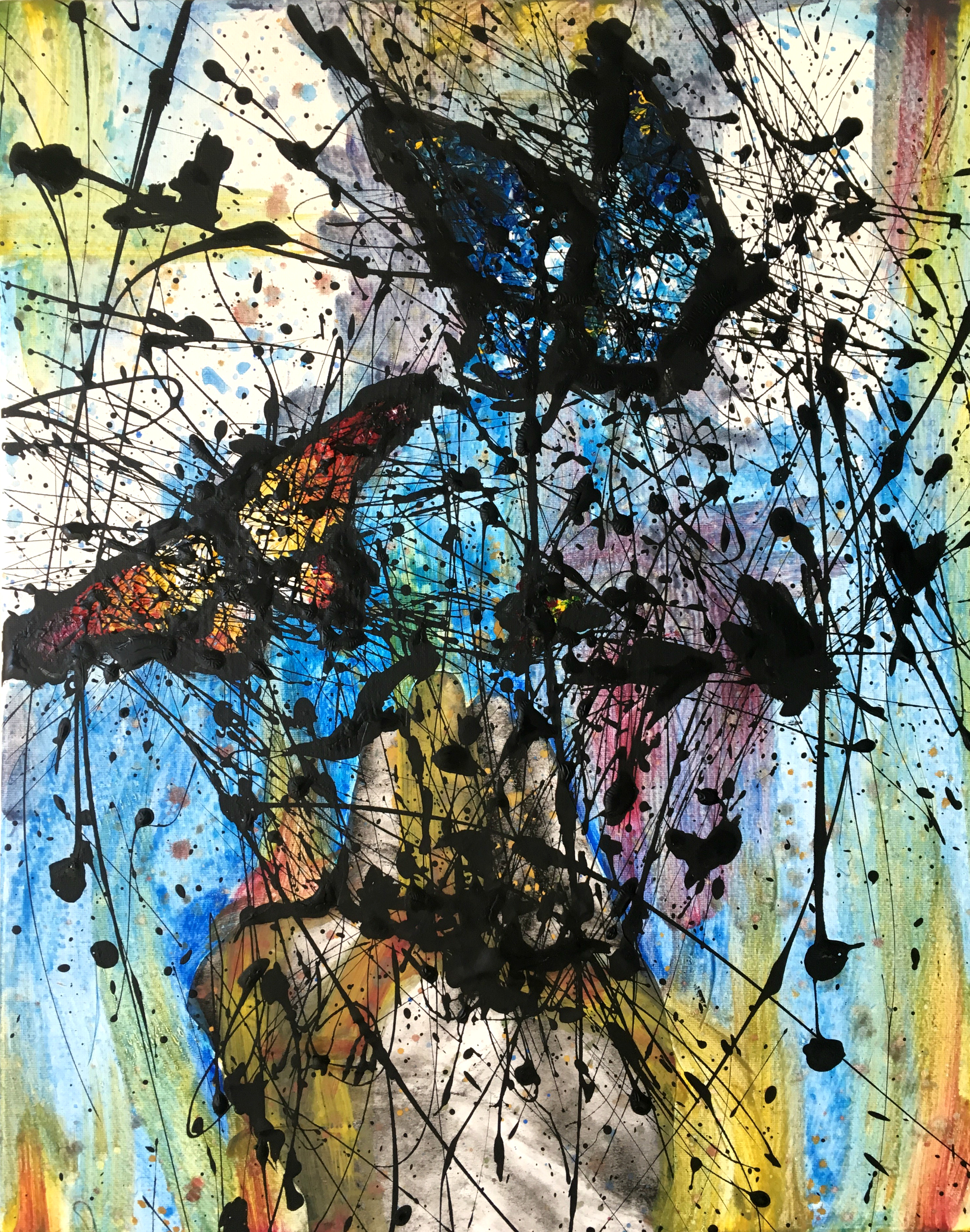 """""""Freedom"""", SOLD"""
