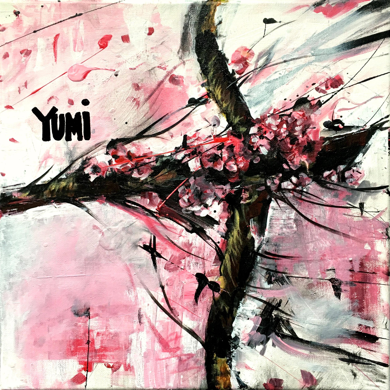 """Yumi"". SOLD"