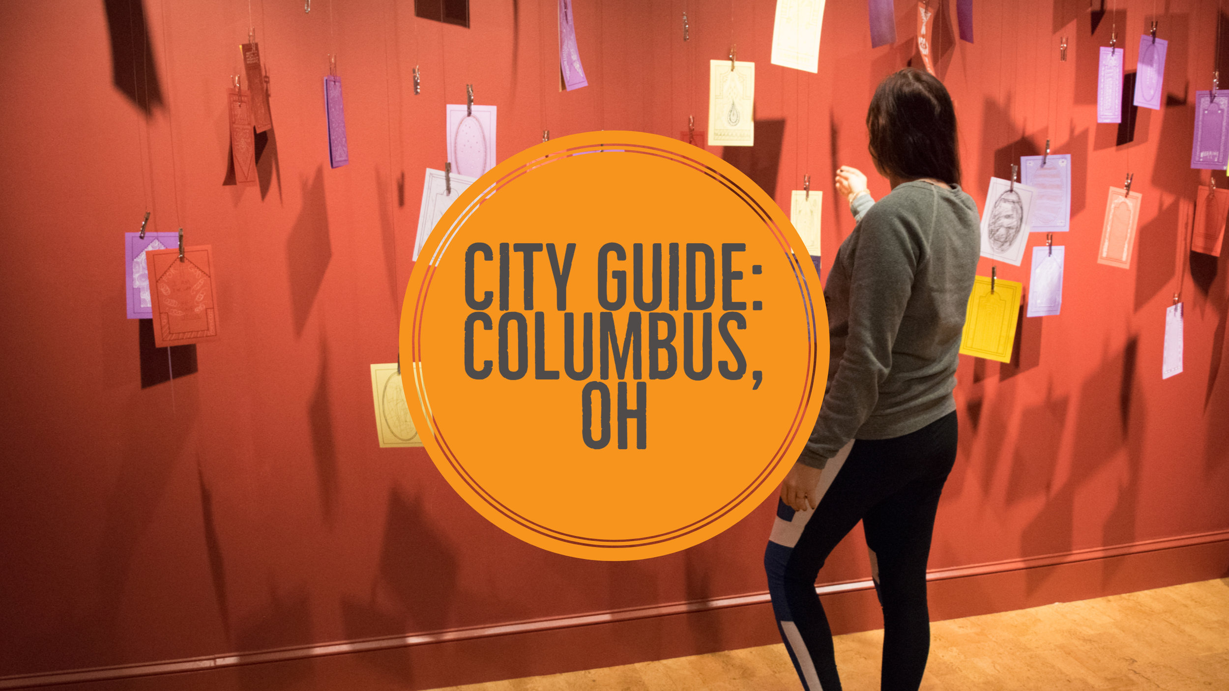 Columbus Museum of Art: Wonder Room Gallery