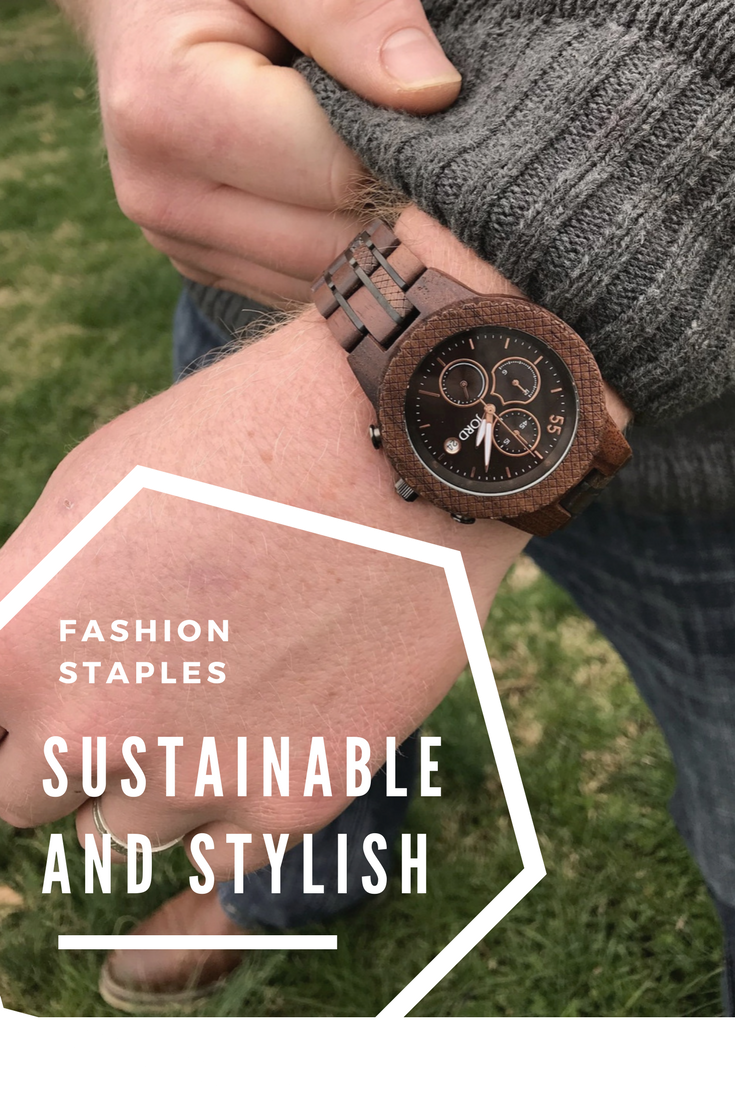 Is it possible to be both sustainable and stylish? Find out