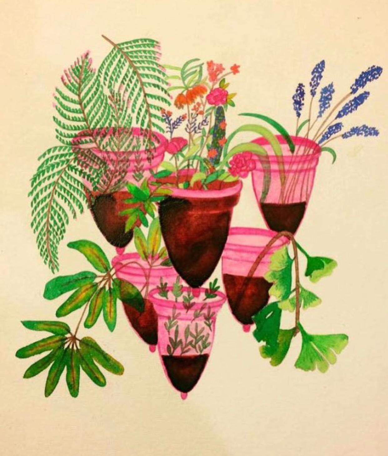 Art by Lyla Freechild