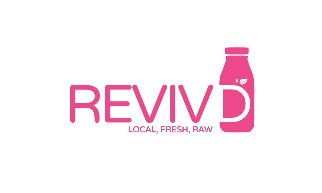 SHOP: REVIVD - www.revivd.ca