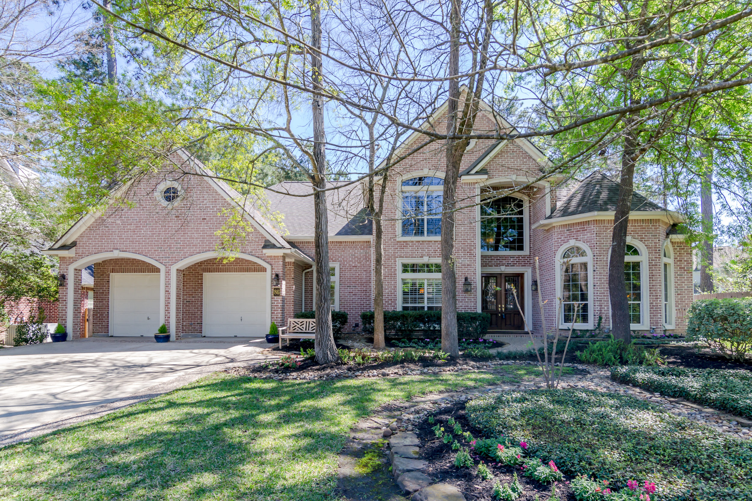 86 Fairbranch, The Woodlands