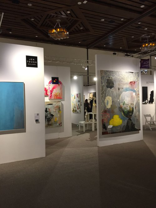 Art Santa Fe 2018