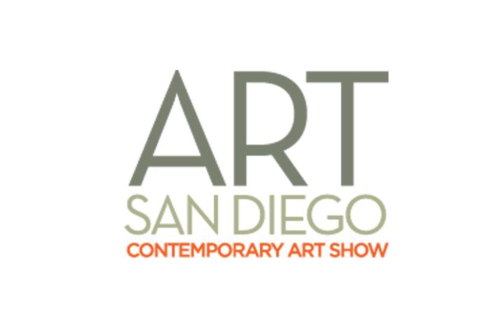 Art San Diego 2017 + 2018