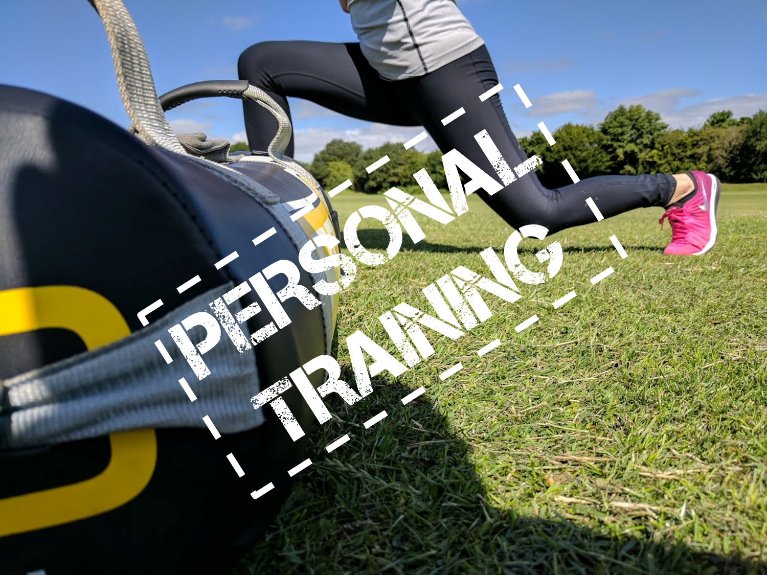 Corps Fitness Personal Training