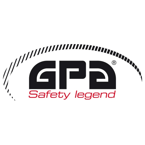GPA   For 50 years, GPA has put itself at the service of safety. In 1964, the brand got involved in various head protection for the car and motorcycle industries. In 1998, the first GPA Riding helmet was approved. Developing innovative riding helmets, specific to every discipline, elegant, airy, comfortable, and guaranteeing an optimal safety thanks to the 3 world standards certifications, GPA has become a reference in the equestrian world by winning numerous awards