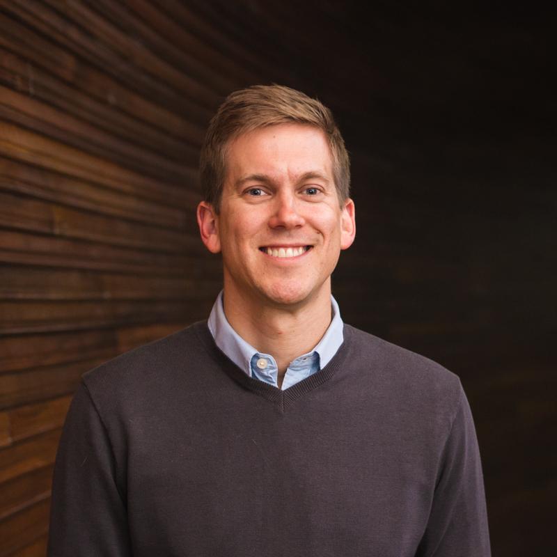 Luke Schmitt - Associate Regional Director, Young Life Chicagoland