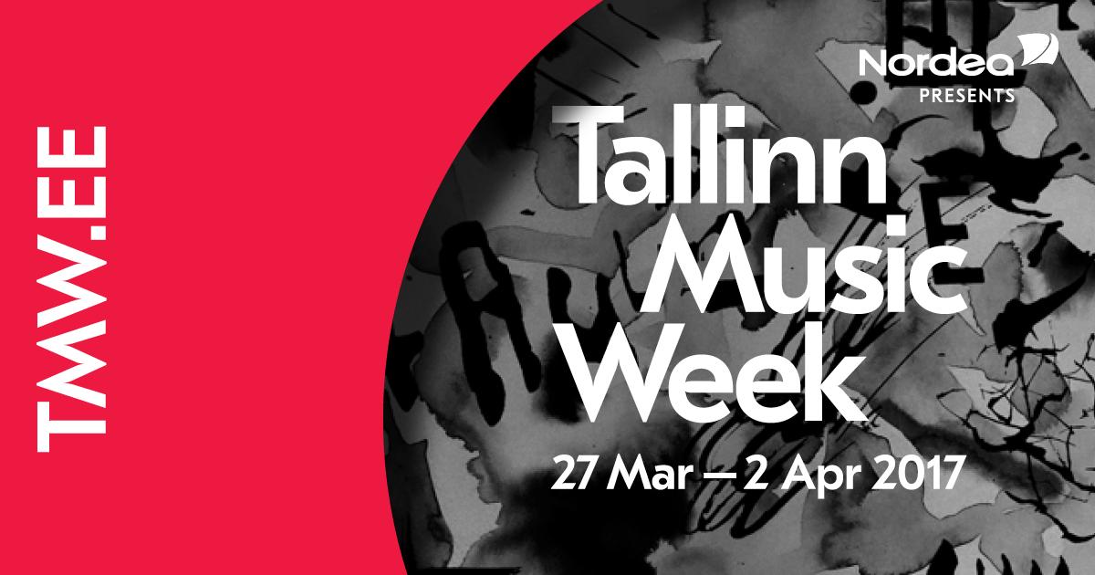 tallinn music week francine gorman