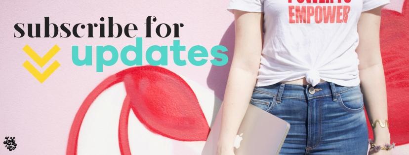 The Biz Babe Bulletin | Lady and Company Creative | LCC | Empowering Women Through Badass Brands