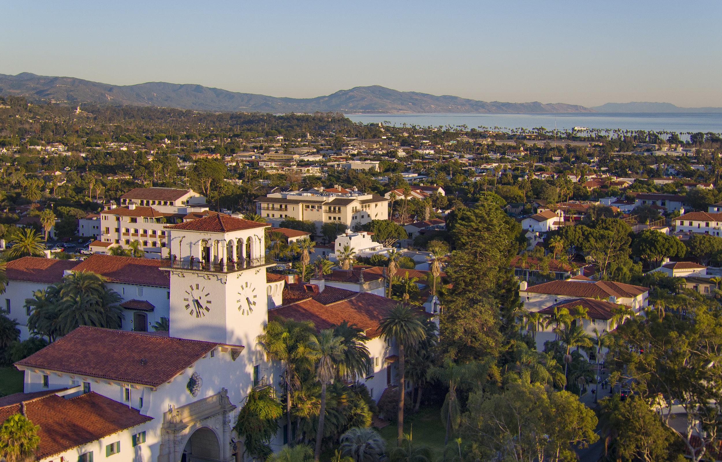 Downtown Santa Barbara Stock Image.jpg