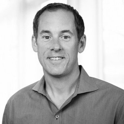 Brent Hill , Partner at Origin Ventures   LinkedIn >