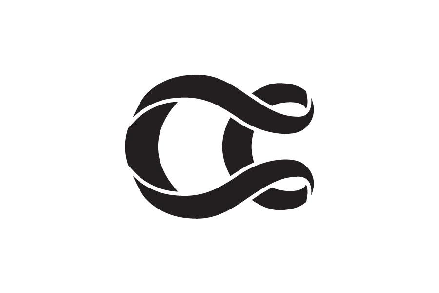 Black Slice Icon
