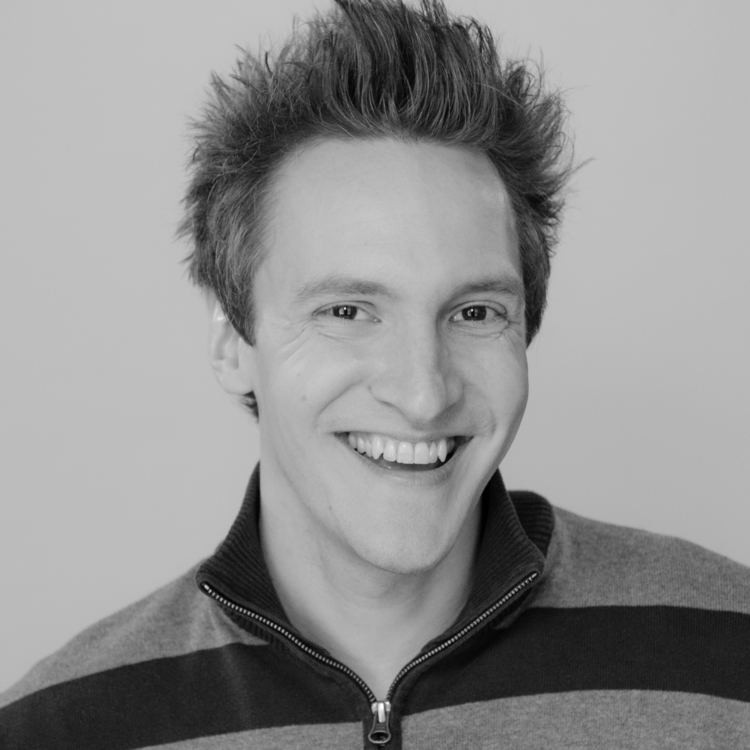 Cody Gough,  Podcast Lead & Content Strategist   LinkedIn >