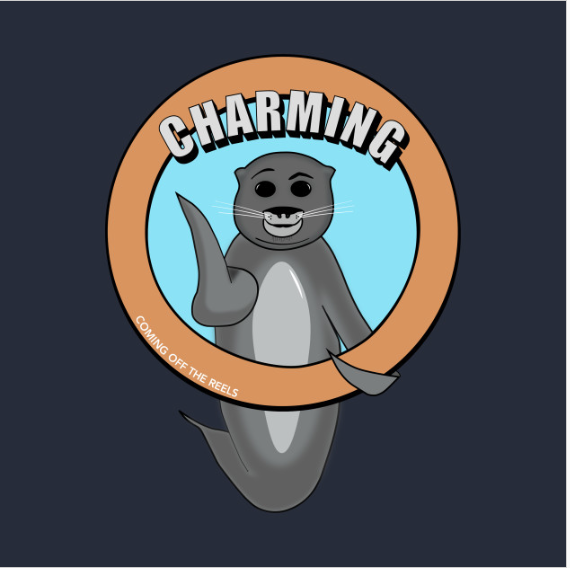 CHARMING SEAL OF APPROVAL -