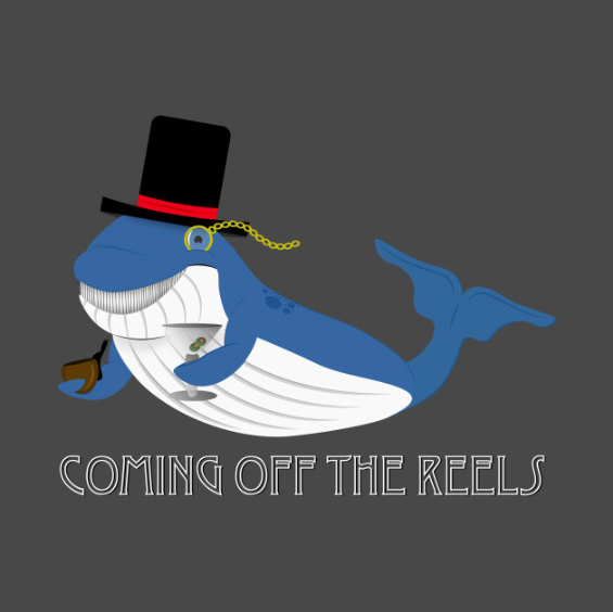 The Whimsical Whale -