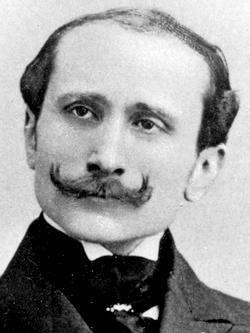 Edmond Rostand…why?!!!