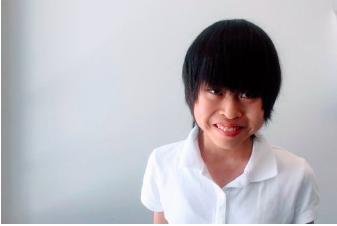 Dear Ashley by Ida Chen