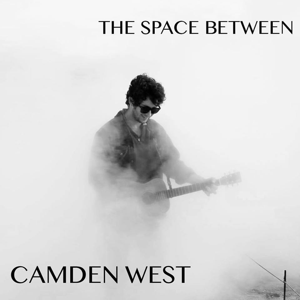 """Click to Listen to """"The Space Between""""."""