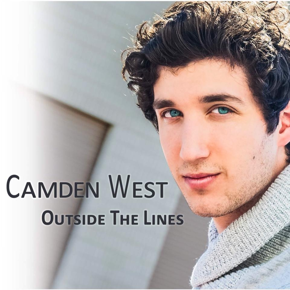 """Click to Listen to """"Outside The Lines""""."""