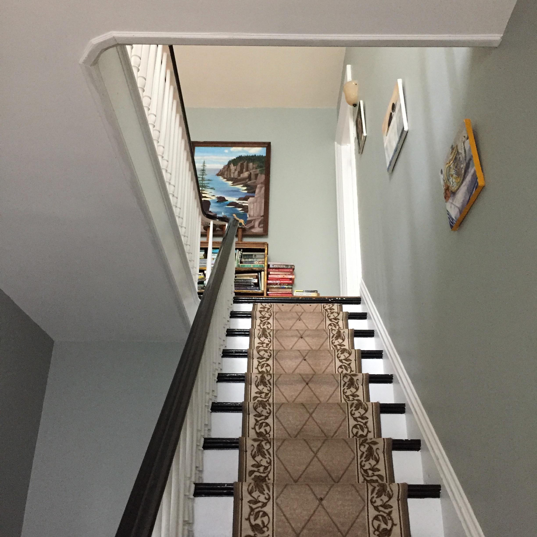Maine house stairs.jpg