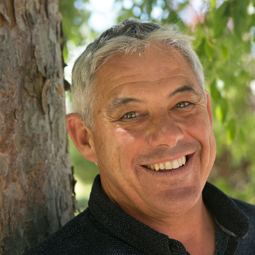 STEVE WOOD - Presenter Steve Wood is an Australian horticultural talk back radio and gardening TV presenter, with more than 40 years' experience in wholesale nursery production. He has a special interest in showing people how easy it is to grow food at home.